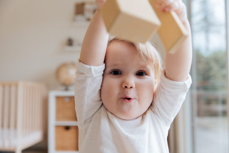 Golden tips to take care of your child 2022
